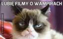 Lubię filmy o wampirach