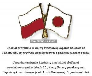Stosunki polsko-japońskie