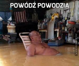 Powódź powodzią