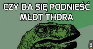Młot Thora