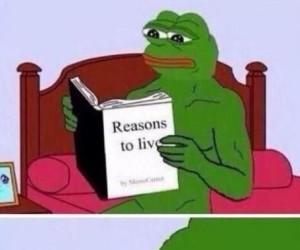 Powody do życia