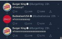 Twitter Burger Kinga