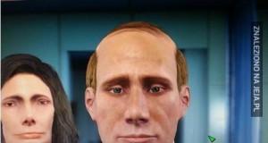 Znane twarze w Fallout 4