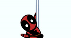 Go-go Deadpool