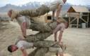 Rozrywki w wojsku...