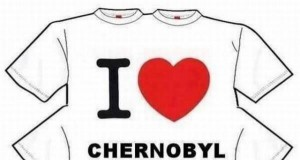 I <3 Czarnobyl