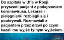 A Wy narzekacie na Polską służbę zdrowia...