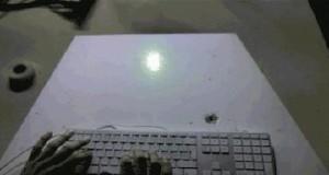 Niezła klawiatura