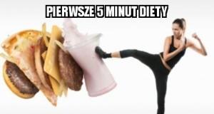Nie ma to jak dieta