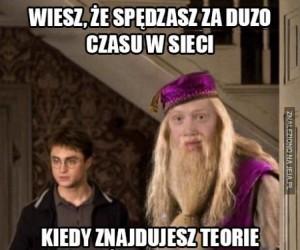 Ron Dumbledore