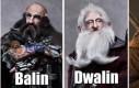 Balin, Dwalin i...?