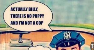 Słuchaj Billy...