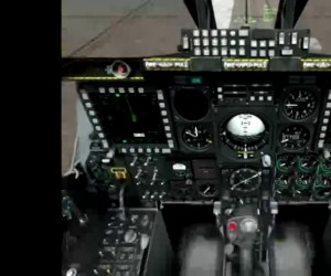 Kiedy udaję, że umiem grać w symulatory lotu