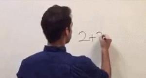 Nienawidzę, gdy nauczyciel to robi...