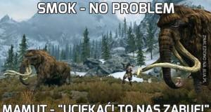 Smok - No problem
