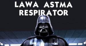 Poetycki Vader