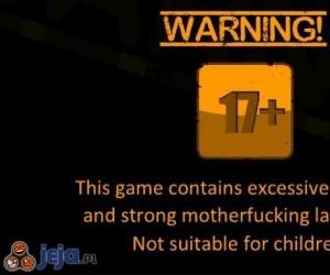 Ostatnie ostrzeżenie