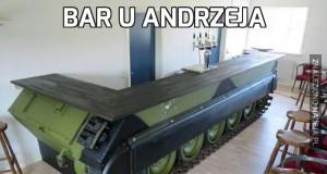 Bar u Andrzeja