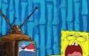 Nawet Spongebob nie może się oprzeć