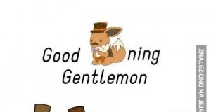 Gentelmon