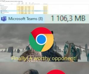 Jak można żreć tyle RAMu?