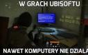 W grach Ubisoftu