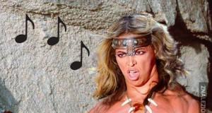 Beyonce Barbarzyńca