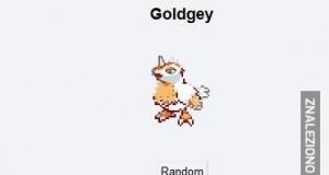 Prawdziwie bajeczny Pokemon