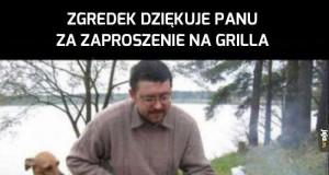 Na grillu