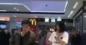 Świetnie tańczy!