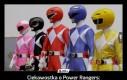 Ciekawostka o Power Rangers: