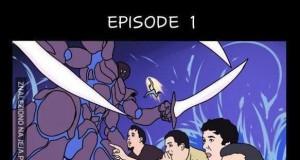 Reakcje ludzi na One Punch Mana