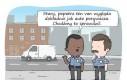 Gdyby praca policjanta była taka łatwa...