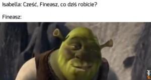 Fineasz i Ferb
