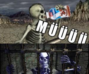 MUUUU