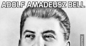 Adolf Amadeusz Bell