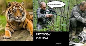 Przygody Putona
