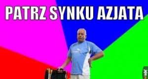 Podejrzliwy Janusz