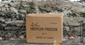 Amerykańska wolność