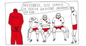Obawy polskiej reprezentacji