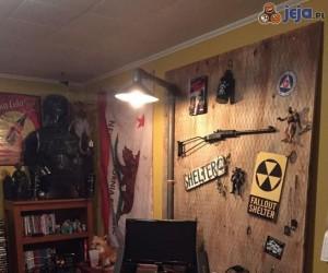 Pokój prawdziwego fana