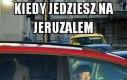 Podróż do Jerozolimy