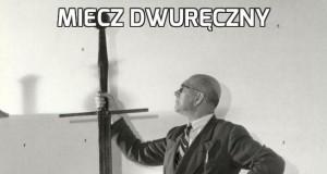 Miecz dwuręczny