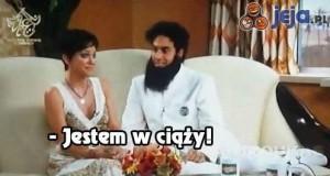 Gdy w krajach arabskich rodzi się dziecko...