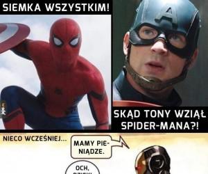 Zrobię wszystko, Tony, naprawdę...