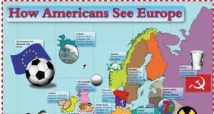 Europa oczami Amerykanina