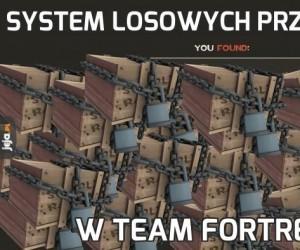 System losowych przedmiotów