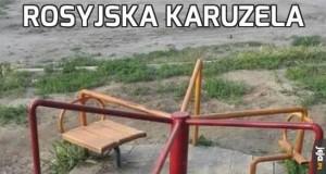 Rosyjska karuzela