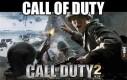 Call od Duty zanim stało się modne