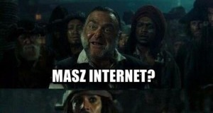 Coś lepszego niż Internet
